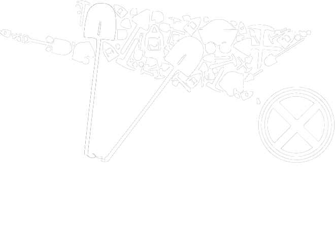 The Great Wheelbarrow Race